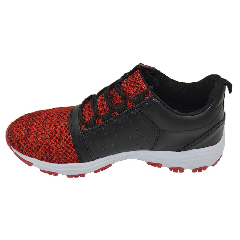women Walking shoes with mesh upper