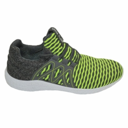 Mesh men Walking shoes with mesh upper
