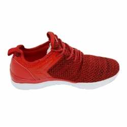 Mesh women Walking shoes with mesh uppe