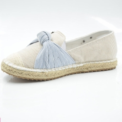 Women Slip On Espadrille Shoes AEW0004.2