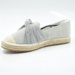 Women Lace UP Espadrille Shoes AEW0004.3