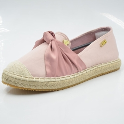 Women Slip On Espadrille Shoes AEW0007