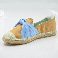 Women Slip On Espadrille Shoes AEW0007.2
