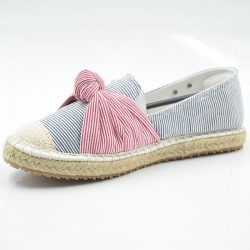 Women Slip On Espadrille Shoes AEW0007.3