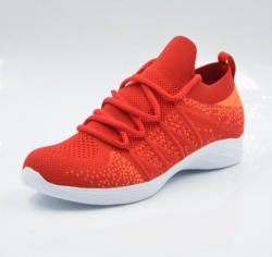 Fashion Knit sneakers for women